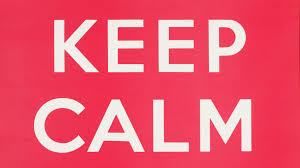 Keep Calm And Design On Keep Calm And Carry On The Story Behind The Uks Most