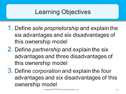 forms of ownership forms of ownership chapter 5 forms of ownership chapter ppt video