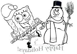 Spongebob Free Coloring Pages Special Offer Free Coloring Online