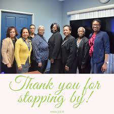 Trinidad and Tobago Juvenile Court Project - From time to time, we do get  visitors at our JCP quarters. We were pleased to have judicial officers  from Bahamas visit us during their