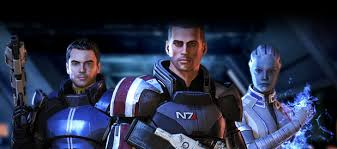 Mass Effect Nexus - Mods and community