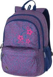<b>Рюкзак Pulse Spin</b> Фиолетовый, цена 2 400 руб. купить в ...