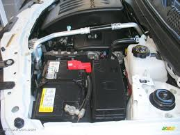 2012 Chevrolet Captiva Sport LS 2.4 Liter SIDI DOHC 16-Valve VVT ...