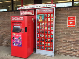Who Makes Redbox Vending Machines Delectable Cleveland Woman's Car Stolen At Gunpoint As She Rented Redbox Movie