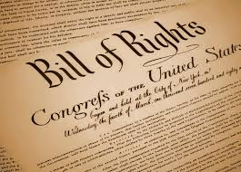 the bill of rights violated wilsonncteaparty billofrights