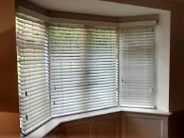 lowes window blinds. Sophisticated Gorgeous Baywindow Blackout Roman Shades Lowes With Bamboo Blinds Trends Window N