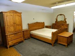 stylish top american made solid wood bedroom furniture surewood summit oak bedroom furniture sets remodel