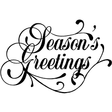 seasons greetings clip art black and white. Interesting Art Webwords  Seasons_greetings_1 Classroom Clipart Seasonu0027s Greetings   Small Unmounted Stamp By Classic Stampington For Seasons Clip Art Black And White S