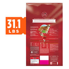 purina one smartblend natural healthy weight formula dry dog food 31 1 lb bag walmart