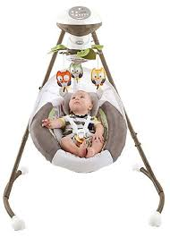 Best Baby Swings 2018 Comfortable, Portable and Guide