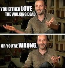 Walking Dead Memes on Pinterest   Carl Grimes, Rick Grimes Funny ... via Relatably.com