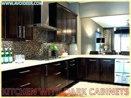dark cabinets white countertops black cabinets white dark cabinets white full size of kitchen awesome kitchen dark cabinets white countertops