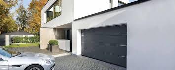 garagen sectionaltore