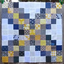Happy Quilting: Super Scrappy Triple Irish Chain Block - A Tutorial & ... Triple irish Chain Block!!!! Isn't it just so fun!!! This block should  measure appx. 22 1/2