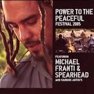 Power to the Peaceful Festival/The Soundtrack