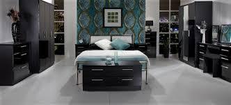 Of Bedrooms With Black Furniture Bedroom Black