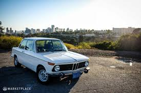 Coupe Series 2002 bmw for sale : 1975 BMW 2002 • Petrolicious