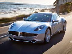 7 Best Fisker Images Electric Vehicle Cars Rolling Carts