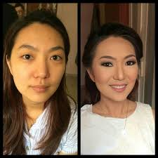 jakarta indonesia marceline carlos make up artist picture 2 middot gallery adele make up artist picture