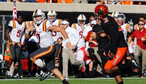 Oklahoma State Iowa State Drive Charts And A Ppd Update
