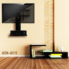 tv on wall corner. the delightful images of corner tv wall mount bracket with shelf currys on t