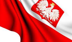 Znalezione obrazy dla zapytania polska flaga serce