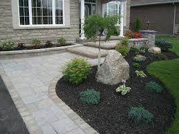Pin by Hillary Bryant on Garden | Walkway landscaping, Small yard  landscaping, Backyard landscaping