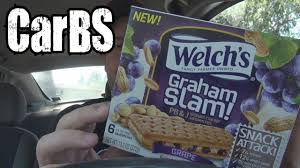 carbs welch s graham slam pb j sandwiches