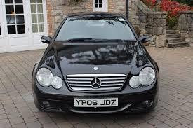 2006 Mercedes-Benz C Class C200 CDI SE Sports £2,350