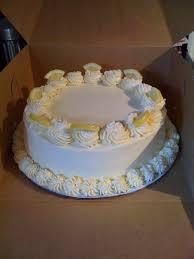 Lemon Cake Decorations Bloggerluvcom