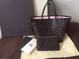 louis vuitton neverfull mm. used louis vuitton neverfull mm rose ballerine in se9 london for £ 795.00 \u2013 shpock mm