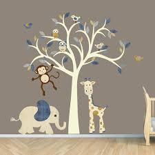 nursery wall decals girl