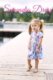 Childrens Sewing Patterns Free Custom Design