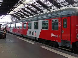 milan to paris by train from 29