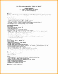 19 Professional Nursing Resume And Cover Letter Samples Free
