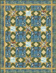 Oriental Traditions Quilt Free Pattern: Robert Kaufman Fabric Company &  Adamdwight.com