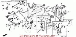 similiar honda 1986 250 fourtrax wiring diagram keywords honda fourtrax 250 wiring diagram on 1986 honda 250 fourtrax wiring