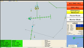 Lower Display For Concept 2 Baseline Version Of Mocu Multi