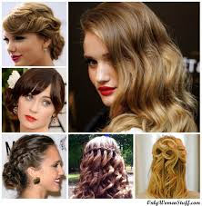 Prom Hairstyle Picture 50 easy prom hairstyles & updos ideas step by step 4134 by stevesalt.us