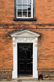 front door photographyA08802615 Victorian front door of house UK  Construction