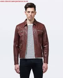 sanderson leather jacket by plenty jack london coats nz jackets whiskey fnrtxyz036