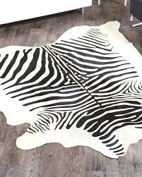 faux zebra rug rug faux zebra rug animal hide rugs black and white zebra rug animal faux zebra rug canada