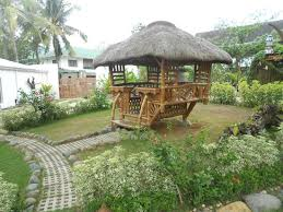 garden hut. Contemporary Garden Balay Tuko Garden Inn This Hut Is Quite Adorable And