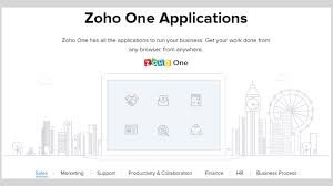 zoho one launched new all in one pricing for zoho apps small  zoho one launch new all in one pricing for zoho apps