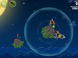Category:Angry Birds Space | Angry Birds Wiki