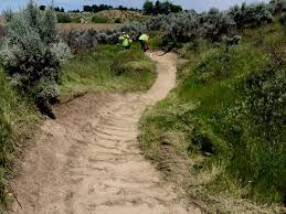 The Ada County Parks & Waterways trail... - Ada/Eagle Bike Park | Facebook
