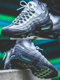 Details About Nike Air Max 95 Essential Fresh Mint Granite Dust Sneaker Mens Lifestyle Shoes