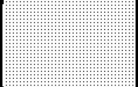 Dot Patterns Stunning Dot Pattern Test Chart