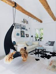 interior obsessions family photos hanging chair ikea ps and swing chairs