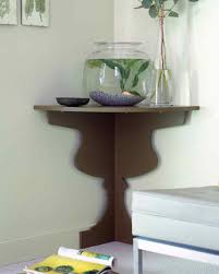 Space Saving Shelves Save Space In Bedrooms And Living Areas Martha Stewart